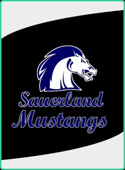 Sauerland Mustangs